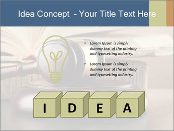 Law Concept PowerPoint Template - Slide 80