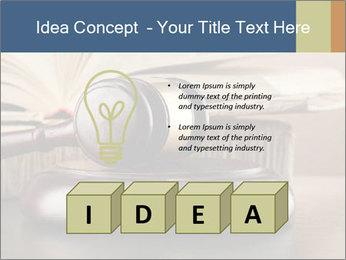 Law Concept PowerPoint Templates - Slide 80