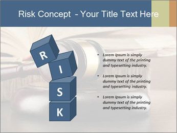 Law Concept PowerPoint Template - Slide 81
