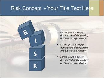 Law Concept PowerPoint Templates - Slide 81