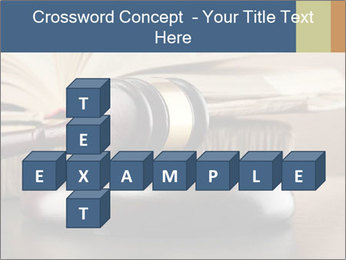 Law Concept PowerPoint Template - Slide 82