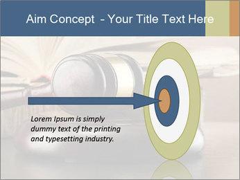 Law Concept PowerPoint Templates - Slide 83