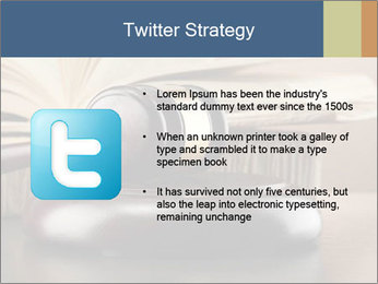 Law Concept PowerPoint Template - Slide 9
