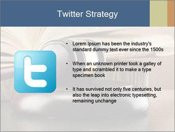 Law Concept PowerPoint Templates - Slide 9