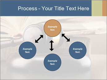 Law Concept PowerPoint Template - Slide 91