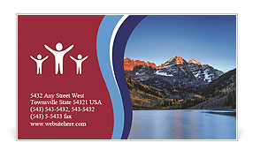 0000090393 Business Card Template