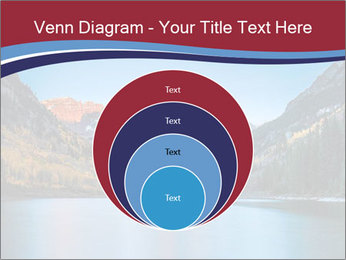Sunrise at Maroon Bells PowerPoint Template - Slide 34