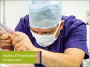 Anesthesiologist PowerPoint Templates