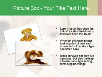 Little boy dangerous PowerPoint Template - Slide 20