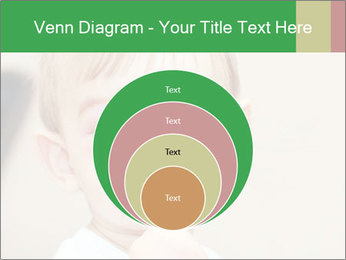Little boy dangerous PowerPoint Template - Slide 34