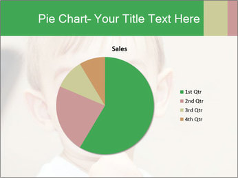 Little boy dangerous PowerPoint Template - Slide 36