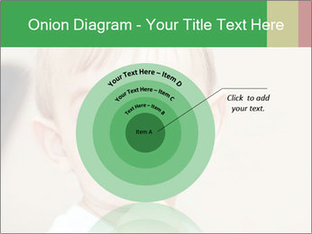 Little boy dangerous PowerPoint Template - Slide 61