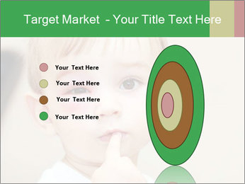 Little boy dangerous PowerPoint Template - Slide 84
