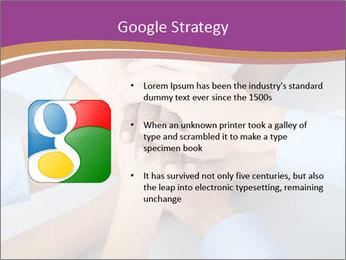 International business team PowerPoint Template - Slide 10