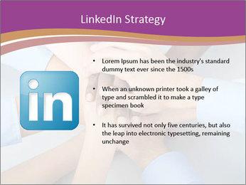 International business team PowerPoint Template - Slide 12