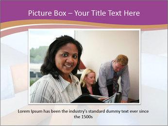 International business team PowerPoint Template - Slide 15