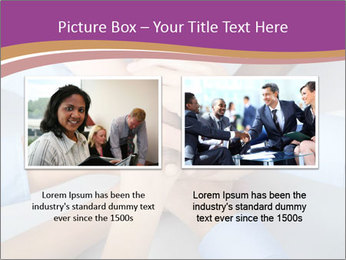 International business team PowerPoint Template - Slide 18