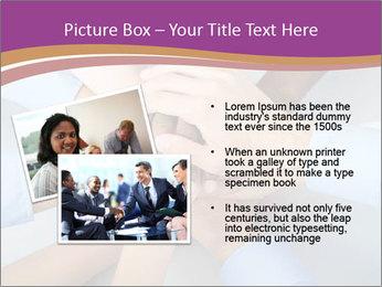International business team PowerPoint Template - Slide 20