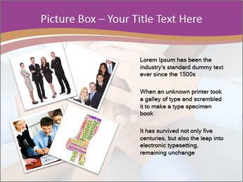 International business team PowerPoint Template - Slide 23