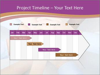 International business team PowerPoint Template - Slide 25