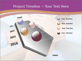 International business team PowerPoint Template - Slide 26