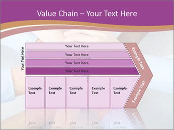 International business team PowerPoint Template - Slide 27