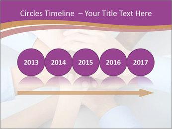 International business team PowerPoint Template - Slide 29