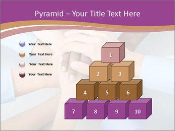 International business team PowerPoint Template - Slide 31