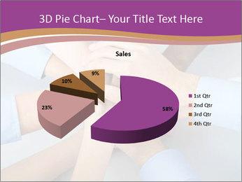 International business team PowerPoint Template - Slide 35