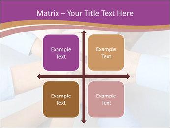 International business team PowerPoint Template - Slide 37