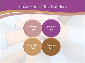 International business team PowerPoint Template - Slide 38