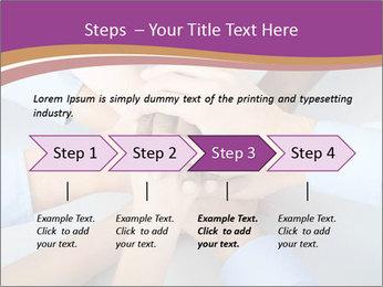 International business team PowerPoint Template - Slide 4