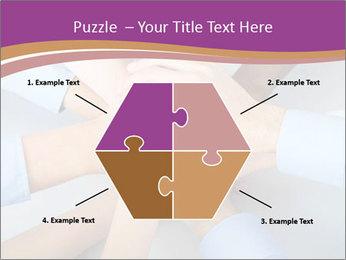 International business team PowerPoint Template - Slide 40