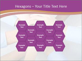 International business team PowerPoint Template - Slide 44