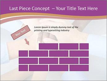 International business team PowerPoint Template - Slide 46