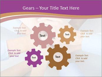 International business team PowerPoint Template - Slide 47