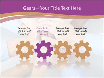 International business team PowerPoint Template - Slide 48