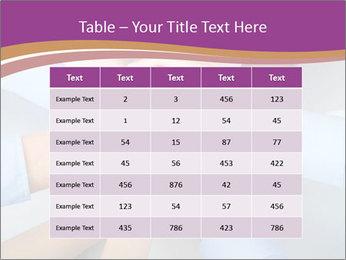 International business team PowerPoint Template - Slide 55