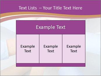 International business team PowerPoint Template - Slide 59