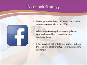 International business team PowerPoint Template - Slide 6