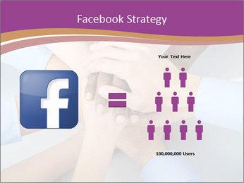 International business team PowerPoint Template - Slide 7