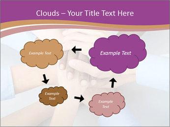 International business team PowerPoint Template - Slide 72