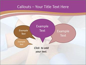 International business team PowerPoint Template - Slide 73