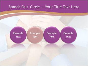 International business team PowerPoint Template - Slide 76
