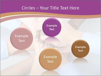 International business team PowerPoint Template - Slide 77