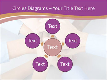 International business team PowerPoint Template - Slide 78