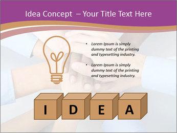 International business team PowerPoint Template - Slide 80