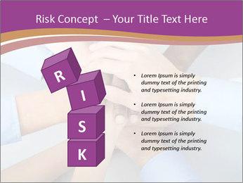 International business team PowerPoint Template - Slide 81