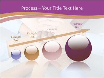 International business team PowerPoint Template - Slide 87