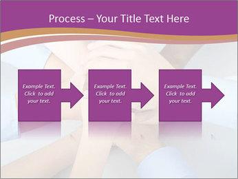 International business team PowerPoint Template - Slide 88